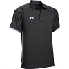 Under Armour Mens Team Rival Polo Jersey